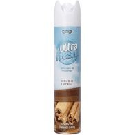 ODORIZADOR ULTRA FRESH CANELA 360 ML