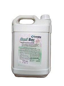 Desinfetante Sanibac 05 Lt smell - Quimistar