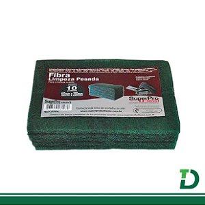 FIBRA 102X260 LIMPEZA PESADA Bettanin REF 9506
