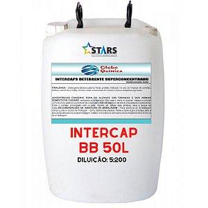 Desincrustante intercap 50 Litros concentrado 5:200 - Globo