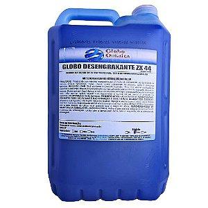 Desengraxante zx44 Solupan 05 Lt 1:100 - Globo Química