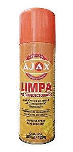 Limpa ar condicionado granada