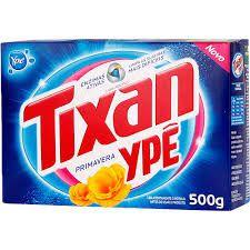 Sabão em po  500g - tixan