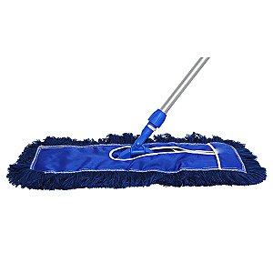 Conj mop po 60cm c/cabo e armação premium