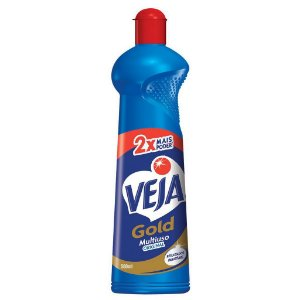 MULTIUSO VEJA 750ML GOLD 750ML FLORAL