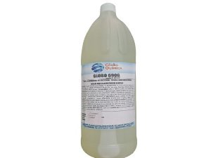 Desinc acido 02 Lt 690g  limp pesada - Globo Química