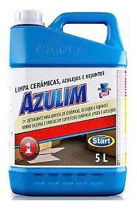 Detergente limpa cerâmica/azulejo 5 Lt azulim