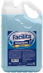 AMACIANTE FACILITA 05L CLÁSSICO AUDAX