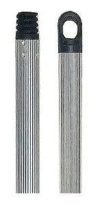 Cabo de alumínio com manopla color 2 mts