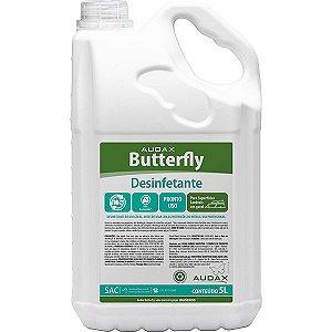 Butterfly desinfetante  pinho fhesh  5l - Audax