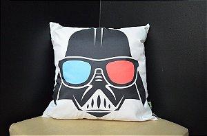 Almofada Star Wars Darth Vader e Stormtrooper