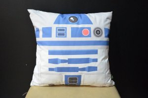 Almofada R2-D2 Star Wars