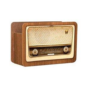 Organizador Rádio Retrô