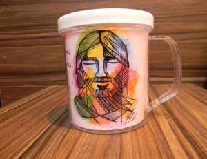 Caneca Decorativa Filipenses