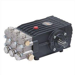 Bomba Tripex de alta pressão Interpump W921 7.6cv 1750rpm - 15l /200 bar
