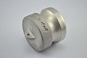 "Engate rápido Camlock ERT-DP 4"" - Alumínio"