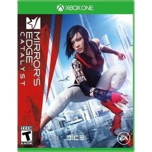 Game Mirrors Edge Catalyst para Xbox One - EA