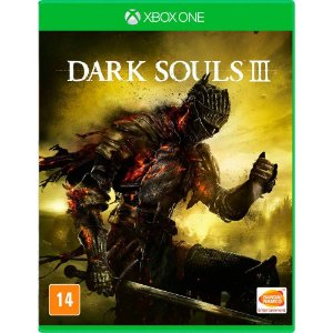 Game Dark Souls III - Xbox One