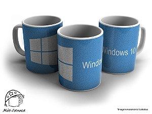 CanecaMicrosoft Windows