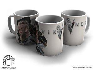 "Caneca ""Vikings"""