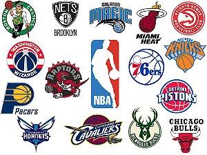 Canecas NBA (Conferência Leste)