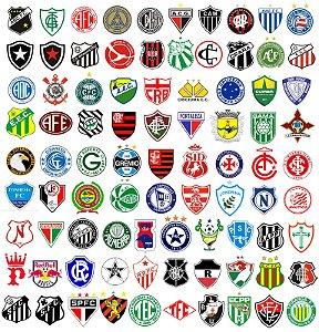 Caneca Outros Times - Futebol