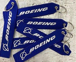 Chaveiro Boeing