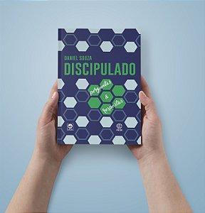 Livro - Discipulado| Perguntas e Respostas
