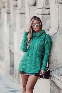 Tricot Madrid Verde