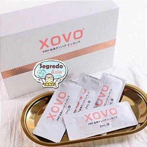 Xovo PRP Sérum Protein Essence Plasma Rico em Plaquetas Anti Idade Reparação Japonês 1 Sachê