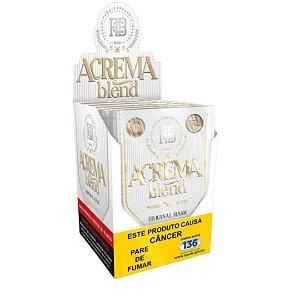 A Crema Blend - Original Hash - Caixa com 5 pcts