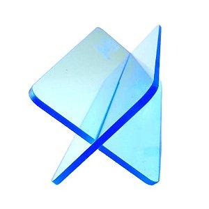 BASE PARA ENROLAR GLASS CREW - Azul