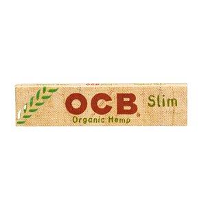 Seda OCB Organic Hemp - King Size Slim