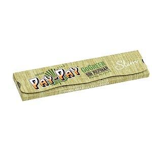 Seda Pay-Pay Go Green  - King Size Slim