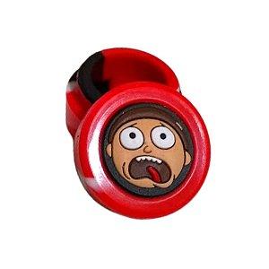 Slick Container Rick e Morty Pequeno - 5ml