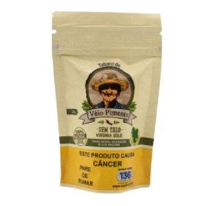 Tabaco Véio Pimenta Virgínia Gold - 25g