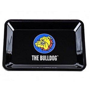 Bandeja Metal The Bulldog