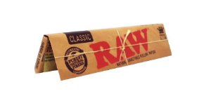Seda Raw Classic King Size