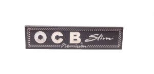 OCB Premium Slim King Size