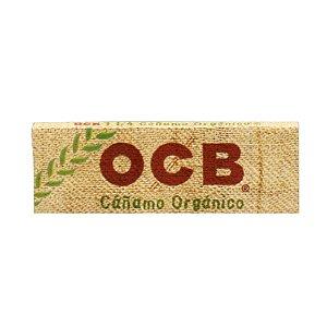Seda OCB Organic Hemp - 1 e 1/4