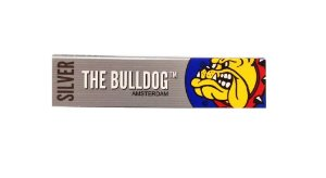 The Bulldog Silver Slim King Size