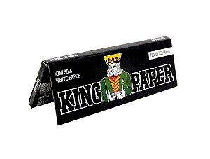 King Paper White Mini Size