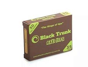PITEIRA DE PAPEL BLACK TRUNK HAXI 35MM