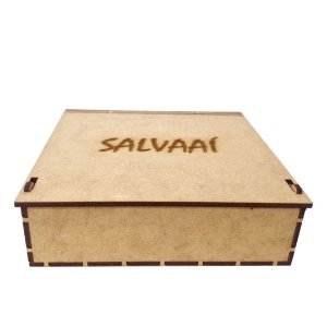 Caixa Save Box