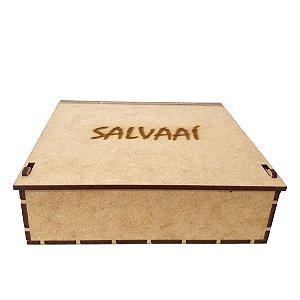 Save Box