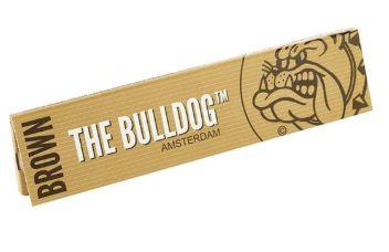 Seda The Bulldog Brown King Size