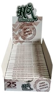 Seda Hi Tobacco - Display 25 un
