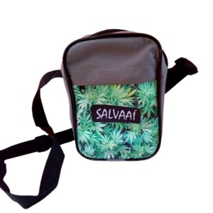 Bag Salvaaí - Weed