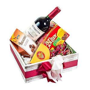 Box Vinho