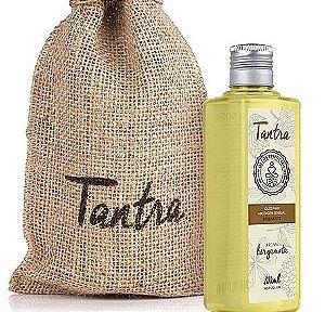 Óleo para massagem Tantra 200 ml A Sós